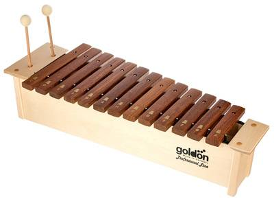 Goldon Soprano Xylophone Model 10200