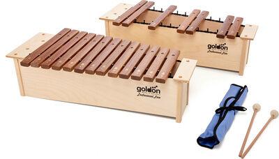 Goldon Alto Xylophone Set