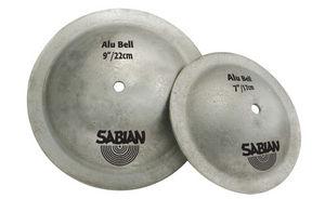 "Sabian 07"""" Alu Bell"
