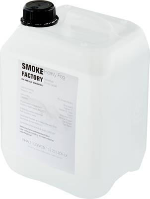 Smoke Factory Heavy Fog 5l