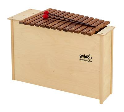 Goldon Xylophone Bass Model 10220