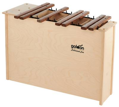 Goldon Xylophone Bass Model 10225