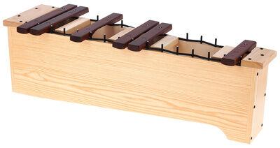 Bergerault XTACH Xylophone Chrom. Ten/Alt