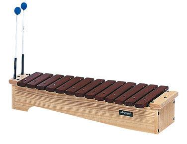 Bergerault XSDC Xylophone Soprano