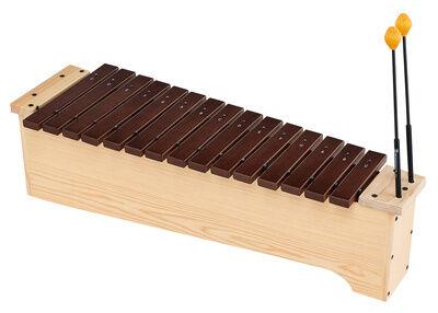 Bergerault XTADC Xylophone Tenor/Alto