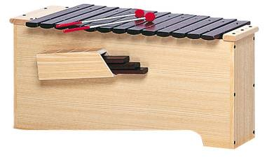 Bergerault XBDC Xylophone Bass