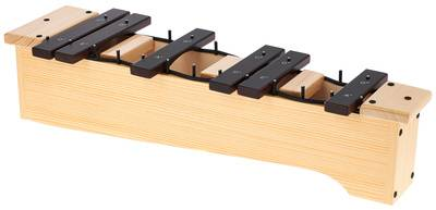 Bergerault XSCHC Xylophone Chrom. Soprano