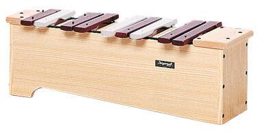 Bergerault XACHC Xylophone Chrom. Tenor
