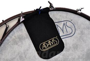 Adams Mute for Concert Bass Drum