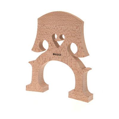 C:DIX Bausch Cello Bridge 4/4 Raw