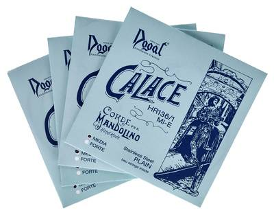 Dogal HR136 Mandolin Calace Strings