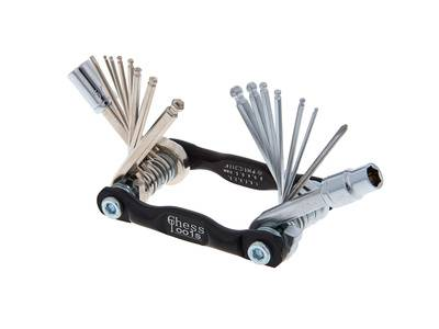 Chess Tools Guitar/Bass Multi Tool