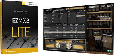 Toontrack EZmix 2 Lite