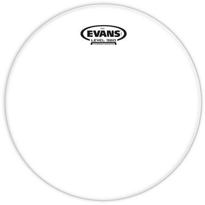 Evans 13'' G14 Clear Tom Tom