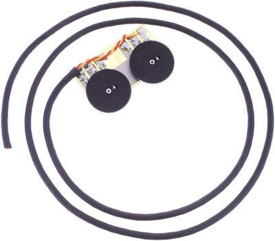 Schatten Design T2 500k Dual Thumb Wheel