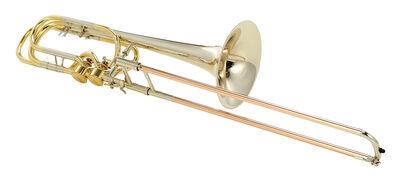 Michael Rath R9 Bass Hagmann Dual