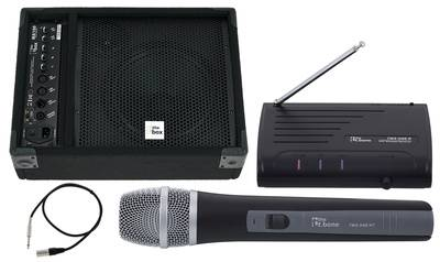 Thomann SingSang Wireless Bundle