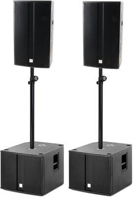 the box pro Achat 115 MA/115A Power Bundle