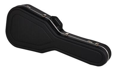 Hiscox PRO-II-GCL-L Large Cl. Case BK