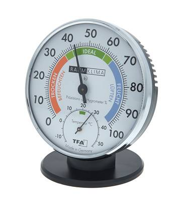 TFA Thermo-Hygrometer Colour