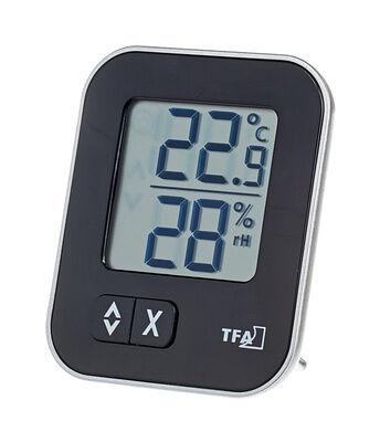 TFA Moxx Thermo-Hygrometer