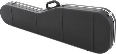 Hiscox STD-EBS bass guitar Case