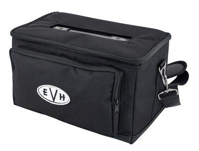 Evh 5150 III Lunchbox Gig Bag noir avec bande blanche