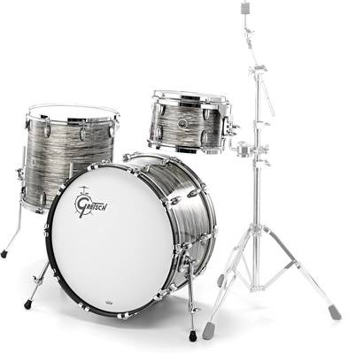 Gretsch Drums Brooklyn Rock short - GO