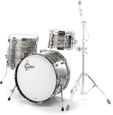 Gretsch Drums Brooklyn Rock short - GO