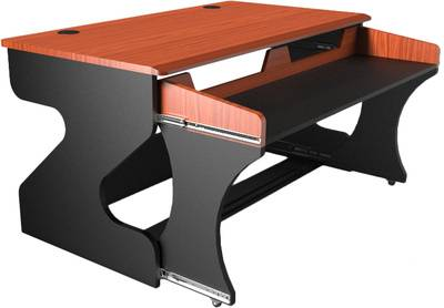 Zaor Miza M Black Cherry Desk