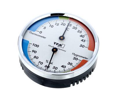 TFA Thermo-Hygrometer Comfort