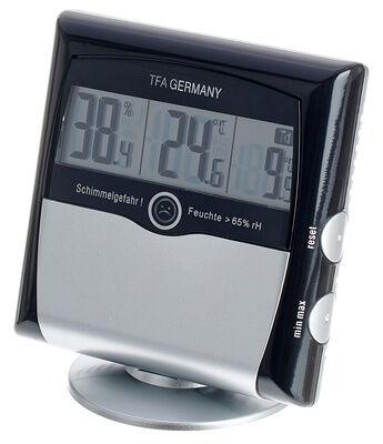 TFA Comfort Control Digital Thermo
