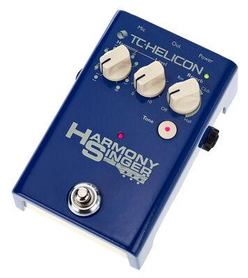 TC-Helicon Harmony Singer 2