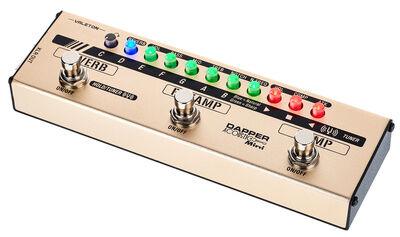 Valeton Dapper Acoustic Mini 4