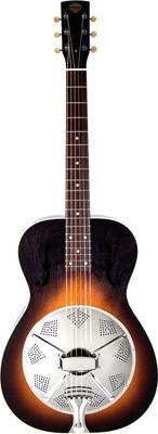 Beard Guitars Deco Phonic 47 RN