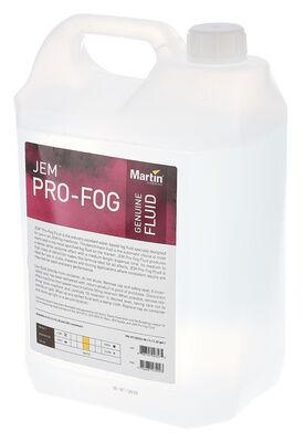 Jem Pro-Fog 5l
