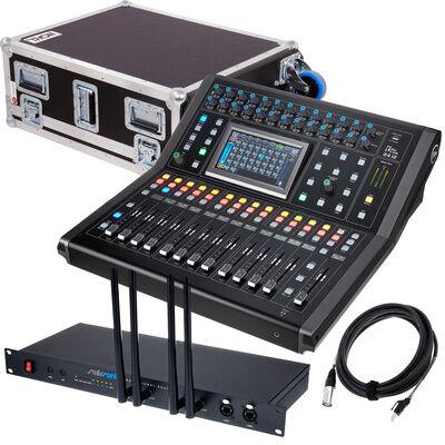 the t.mix 24.12 pro Bundle II