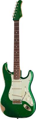 Xotic Guitars XSC-1 RW CAG Heavy Aged