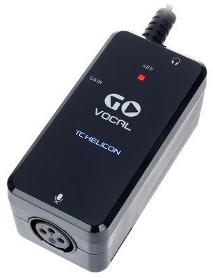 TC-Helicon GO VOCAL