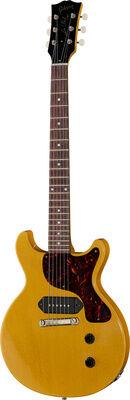Gibson LP Junior 58 Doublecut TVY VOS