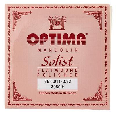 Optima 3050H Lenzner Soloist Mandolin