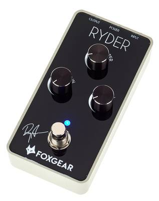 Foxgear Ryder Distortion