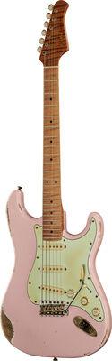 Xotic Guitars XSC-1 SP MN Heavy Aged