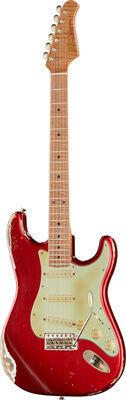 Xotic Guitars XSC-1 CAR MN Heavy Aged