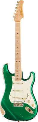 Xotic Guitars XSC-1 CAG MN Heavy Aged