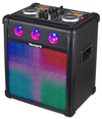 Numark Party Mix Pro
