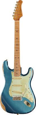 Xotic Guitars XSC-1 LPB MN Heavy Aged