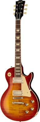 Gibson Les Paul 60 TSB 60th Anniv. Tomato Soup Burst