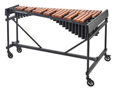 Marimba One Concert Xylophone 9703 A=443Hz