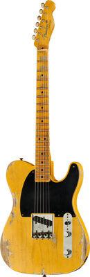 Fender 50s Esquire ANBL Heavy Relic